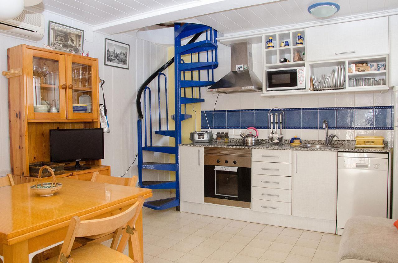 Ferienwohnung Oscar Apartments (834011), Sitges, Costa del Garraf, Katalonien, Spanien, Bild 1