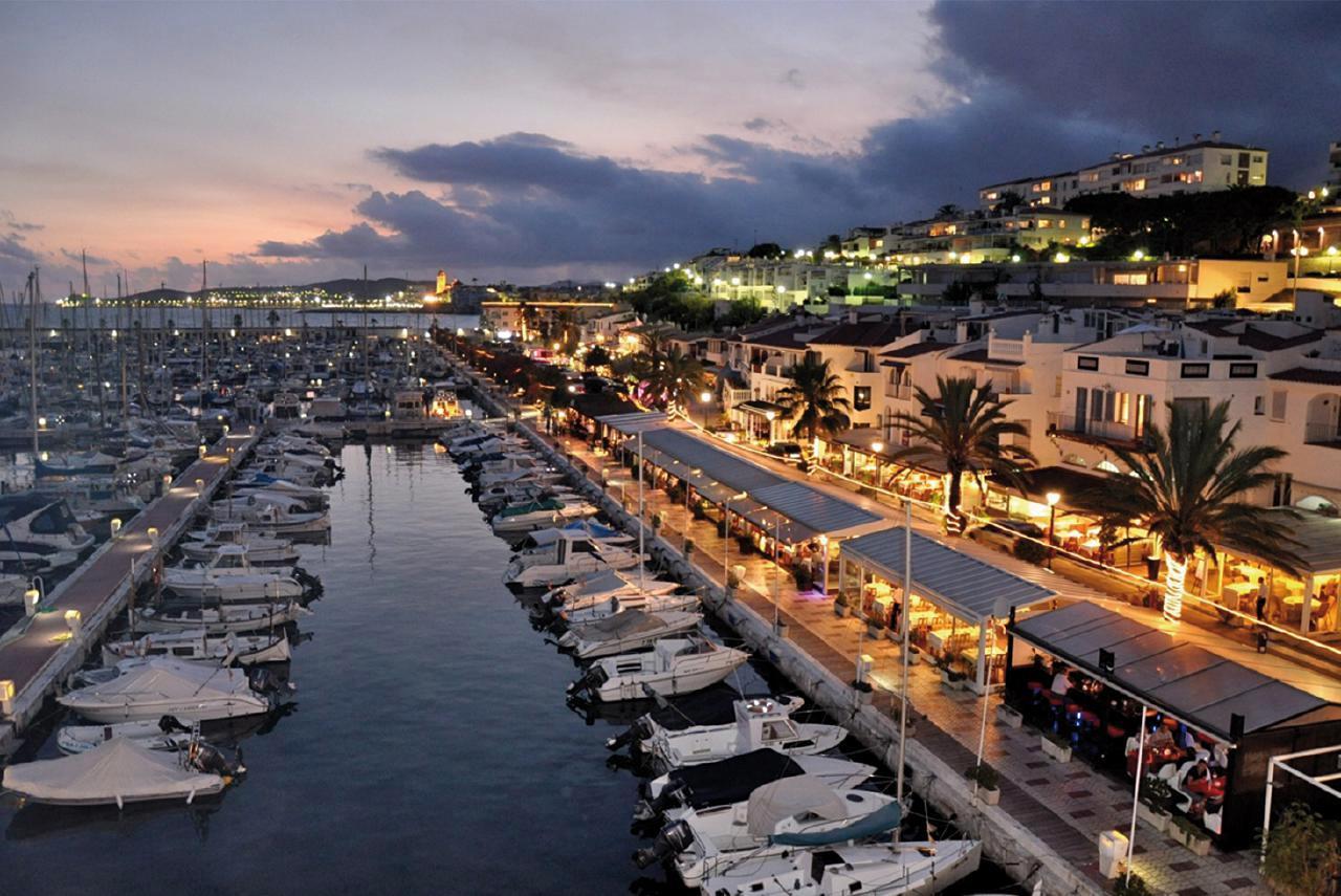 Ferienwohnung Oscar Apartments (834011), Sitges, Costa del Garraf, Katalonien, Spanien, Bild 10