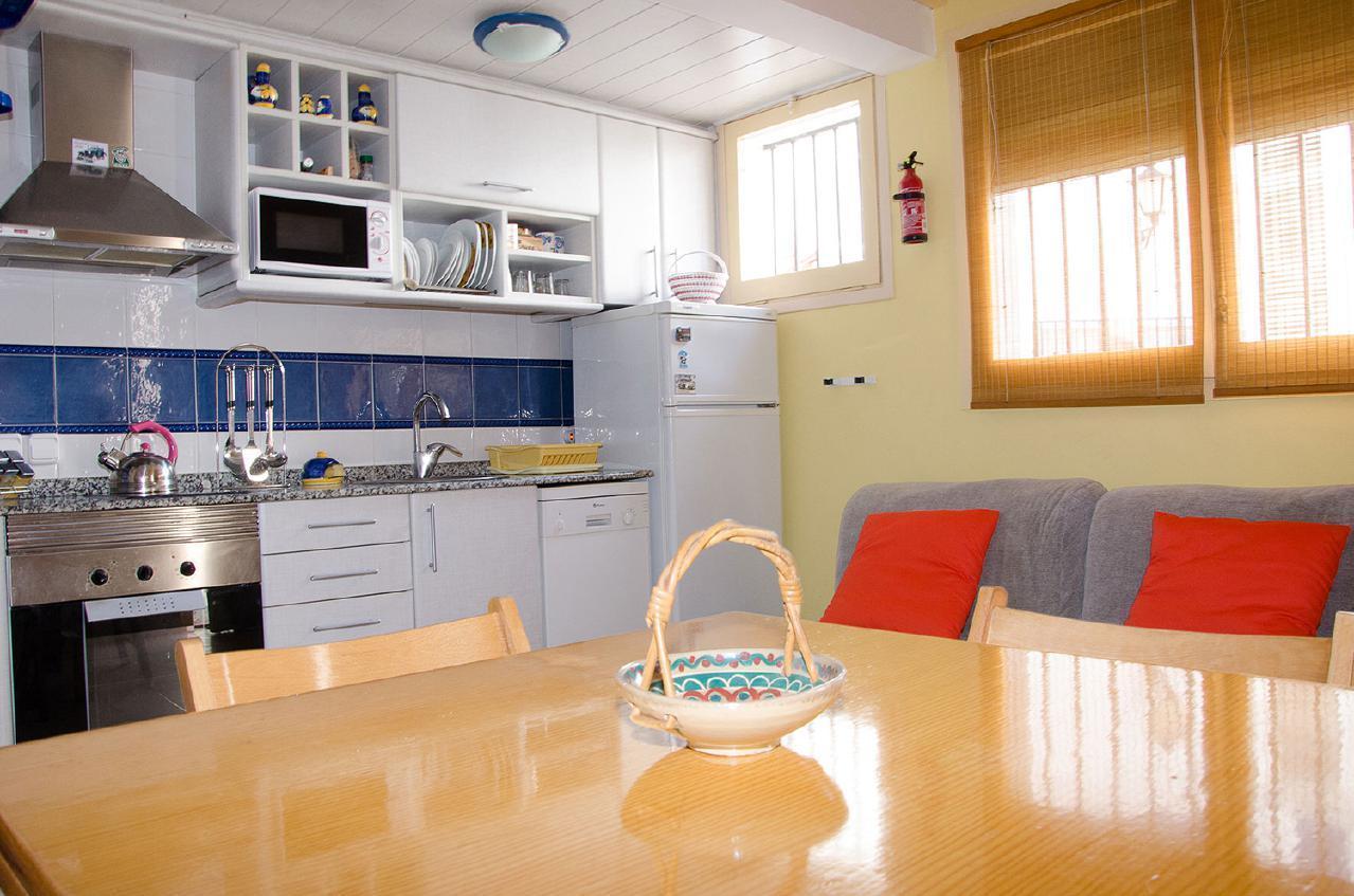 Ferienwohnung Oscar Apartments (834011), Sitges, Costa del Garraf, Katalonien, Spanien, Bild 2