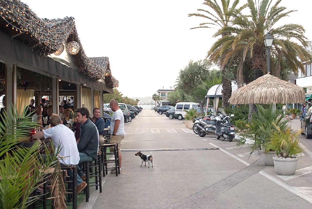 Ferienwohnung Oscar Apartments (834011), Sitges, Costa del Garraf, Katalonien, Spanien, Bild 12