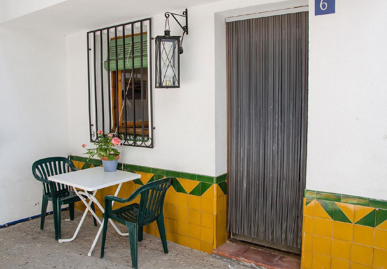 Ferienwohnung Oscar Apartments (834011), Sitges, Costa del Garraf, Katalonien, Spanien, Bild 8