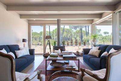 Ferienhaus Desigervilla in Comporta (neue Côte d'Azur), Glasfensterfront, sehr luxuriös (834503), Comporta, Costa Azul (PT), Alentejo, Portugal, Bild 18