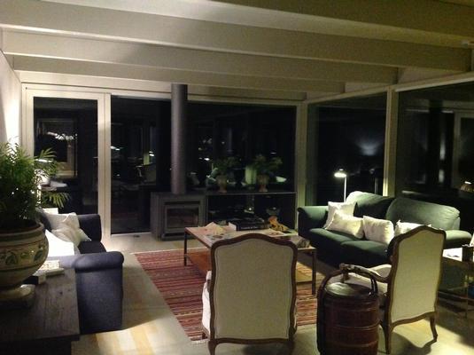 Ferienhaus Desigervilla in Comporta (neue Côte d'Azur), Glasfensterfront, sehr luxuriös (834503), Comporta, Costa Azul (PT), Alentejo, Portugal, Bild 9