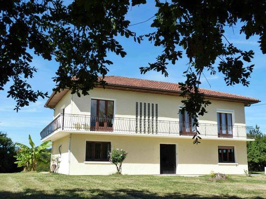 Appartement de vacances Landhaus neben Bordeaux (838874), Lignan de Bordeaux, Gironde, Aquitaine, France, image 1
