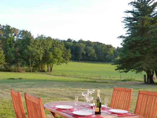 Appartement de vacances Landhaus neben Bordeaux (838874), Lignan de Bordeaux, Gironde, Aquitaine, France, image 3