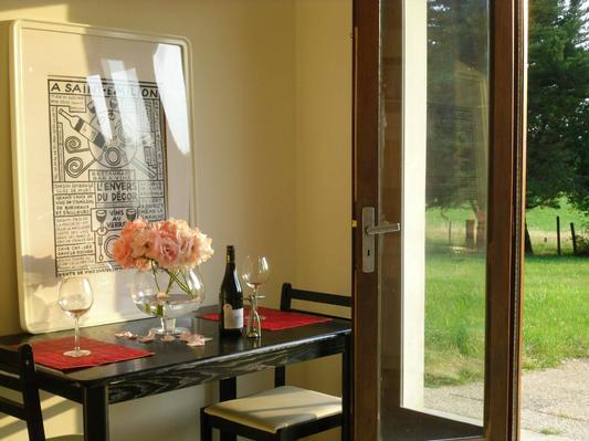 Appartement de vacances Landhaus neben Bordeaux (838874), Lignan de Bordeaux, Gironde, Aquitaine, France, image 10