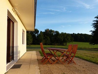 Appartement de vacances Landhaus neben Bordeaux (838874), Lignan de Bordeaux, Gironde, Aquitaine, France, image 13