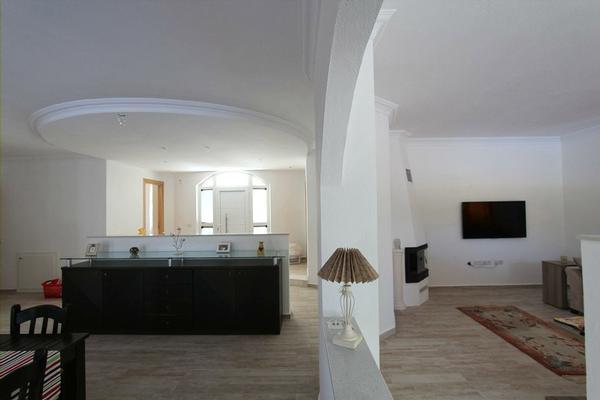 Ferienhaus Luxuriöse Traumvilla mit Berg-/Seepanorama, BBQ, Whirlpool, Luxusdusche (845778), Dalaman, , Ägäisregion, Türkei, Bild 5