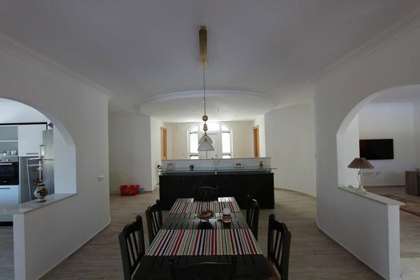 Ferienhaus Luxuriöse Traumvilla mit Berg-/Seepanorama, BBQ, Whirlpool, Luxusdusche (845778), Dalaman, , Ägäisregion, Türkei, Bild 11