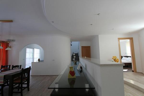 Ferienhaus Luxuriöse Traumvilla mit Berg-/Seepanorama, BBQ, Whirlpool, Luxusdusche (845778), Dalaman, , Ägäisregion, Türkei, Bild 12