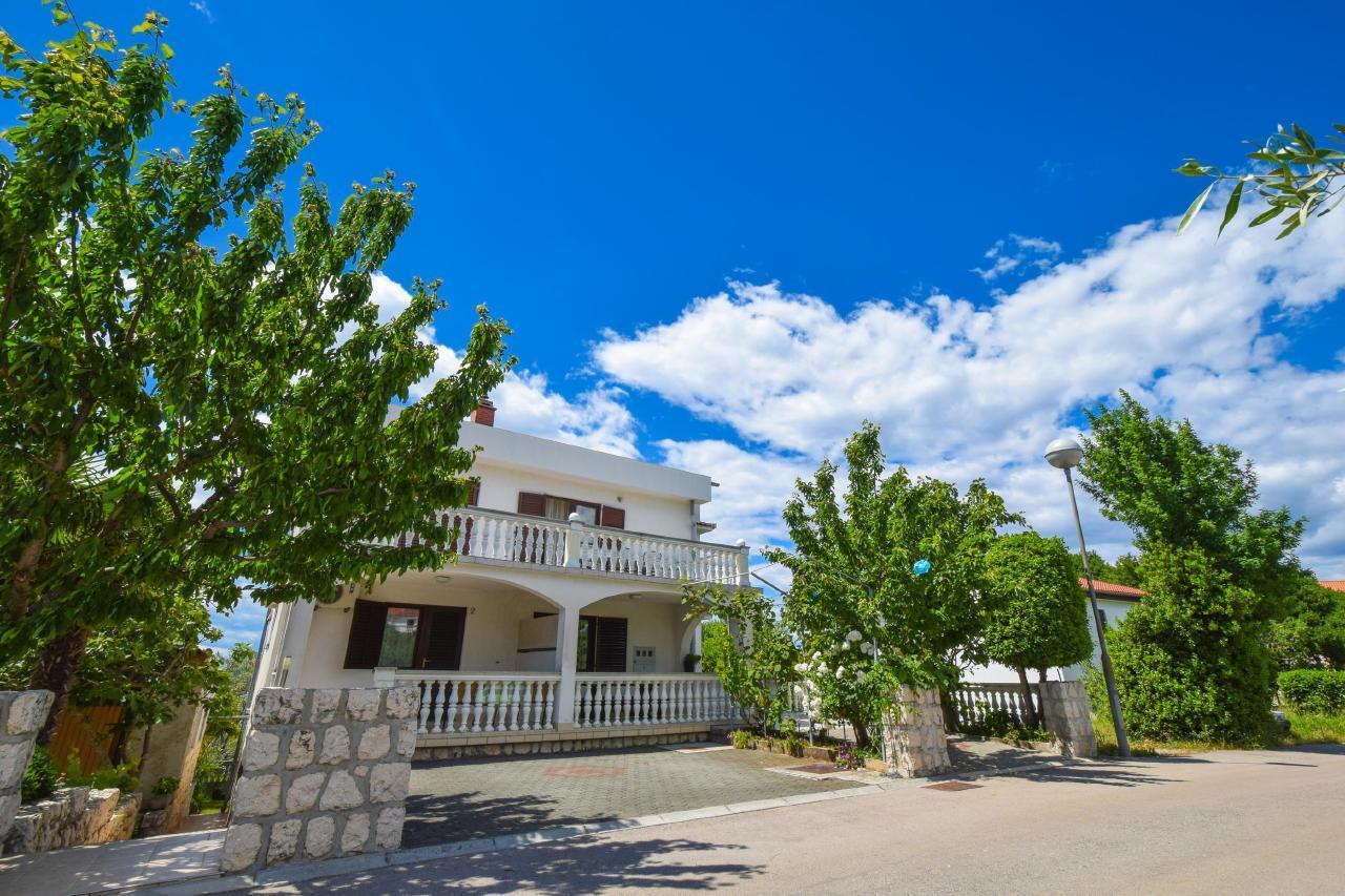 Ferienwohnung Rendulic 236 (845920), Malinska, Insel Krk, Kvarner, Kroatien, Bild 2