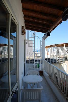 Appartement de vacances Loft Canneto Lipari (851856), Lipari, Lipari, Sicile, Italie, image 5