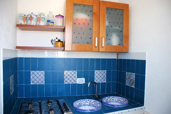 Appartement de vacances Loft Canneto Lipari (851856), Lipari, Lipari, Sicile, Italie, image 6