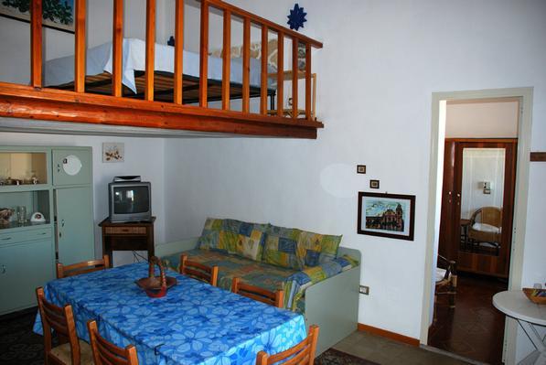 Appartement de vacances Loft Canneto Lipari (851856), Lipari, Lipari, Sicile, Italie, image 7