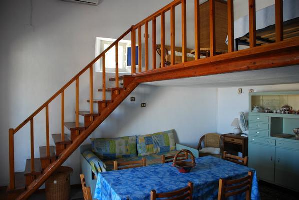 Appartement de vacances Loft Canneto Lipari (851856), Lipari, Lipari, Sicile, Italie, image 10