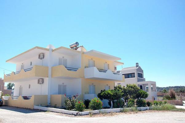 Holiday apartment Yiannis Apartments Mastichari (860720), Mastichari, Kos, Dodecanes Islands, Greece, picture 1