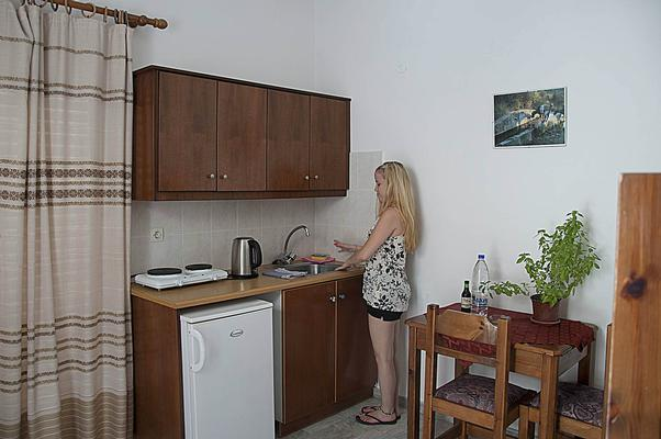 Holiday apartment Yiannis Apartments Mastichari (860720), Mastichari, Kos, Dodecanes Islands, Greece, picture 3