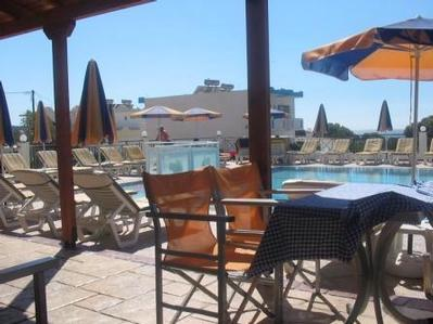 Holiday apartment Yiannis Apartments Mastichari (860720), Mastichari, Kos, Dodecanes Islands, Greece, picture 6