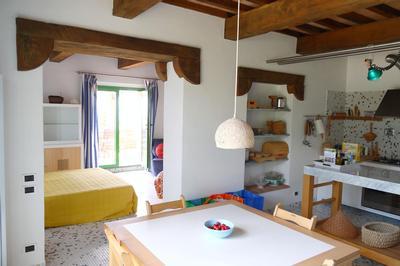 Ferienwohnung ALBA La casetta nel bosco (860769), Castiglione della Valle, Perugia, Umbrien, Italien, Bild 4