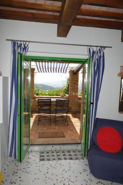 Ferienwohnung ALBA La casetta nel bosco (860769), Castiglione della Valle, Perugia, Umbrien, Italien, Bild 8