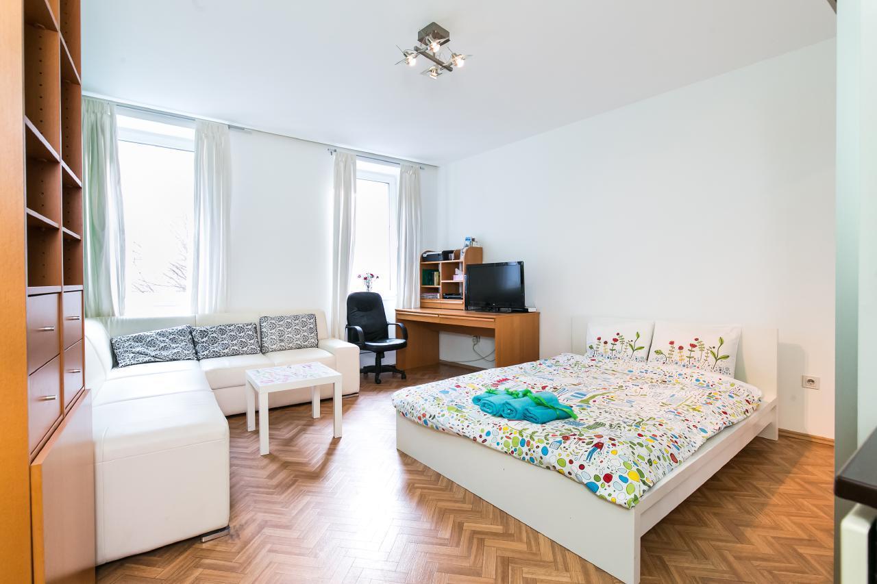 Appartement de vacances Pubone - Little paradise - 6 min zum Zentrum (860791), Vienne, , Vienne, Autriche, image 2