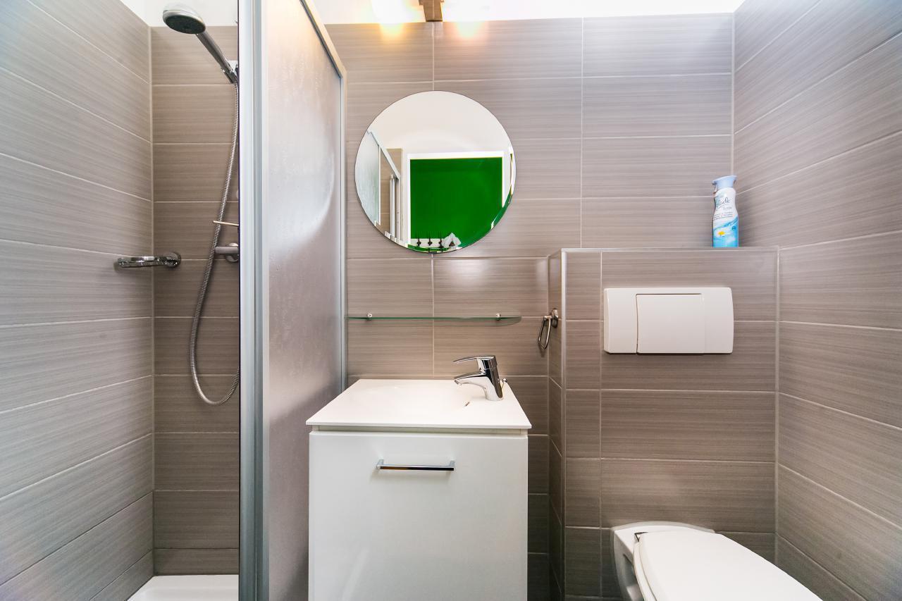 Appartement de vacances Pubone - Little paradise - 6 min zum Zentrum (860791), Vienne, , Vienne, Autriche, image 9