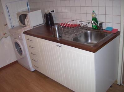 Appartement de vacances Pubone - Little paradise - 6 min zum Zentrum (860791), Vienne, , Vienne, Autriche, image 7