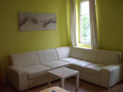 Holiday apartment Pubone - Little paradise - 6 min zum Zentrum (860791), Vienna, , Vienna, Austria, picture 3