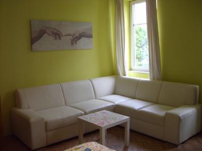 Appartement de vacances Pubone - Little paradise - 6 min zum Zentrum (860791), Vienne, , Vienne, Autriche, image 3