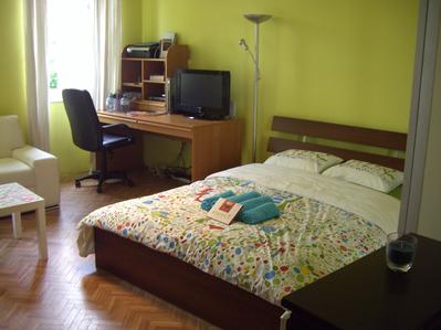 Holiday apartment Pubone - Little paradise - 6 min zum Zentrum (860791), Vienna, , Vienna, Austria, picture 4