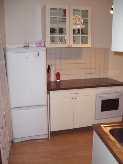 Appartement de vacances Pubone - Little paradise - 6 min zum Zentrum (860791), Vienne, , Vienne, Autriche, image 6