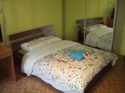 Appartement de vacances Pubone - Little paradise - 6 min zum Zentrum (860791), Vienne, , Vienne, Autriche, image 5