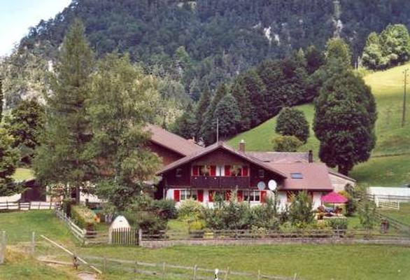Ferienwohnung Le Maupas (862341), Sornetan, Berner Jura, Jura - Neuenburg, Schweiz, Bild 3