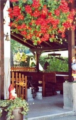 Ferienwohnung Le Maupas (862341), Sornetan, Berner Jura, Jura - Neuenburg, Schweiz, Bild 5