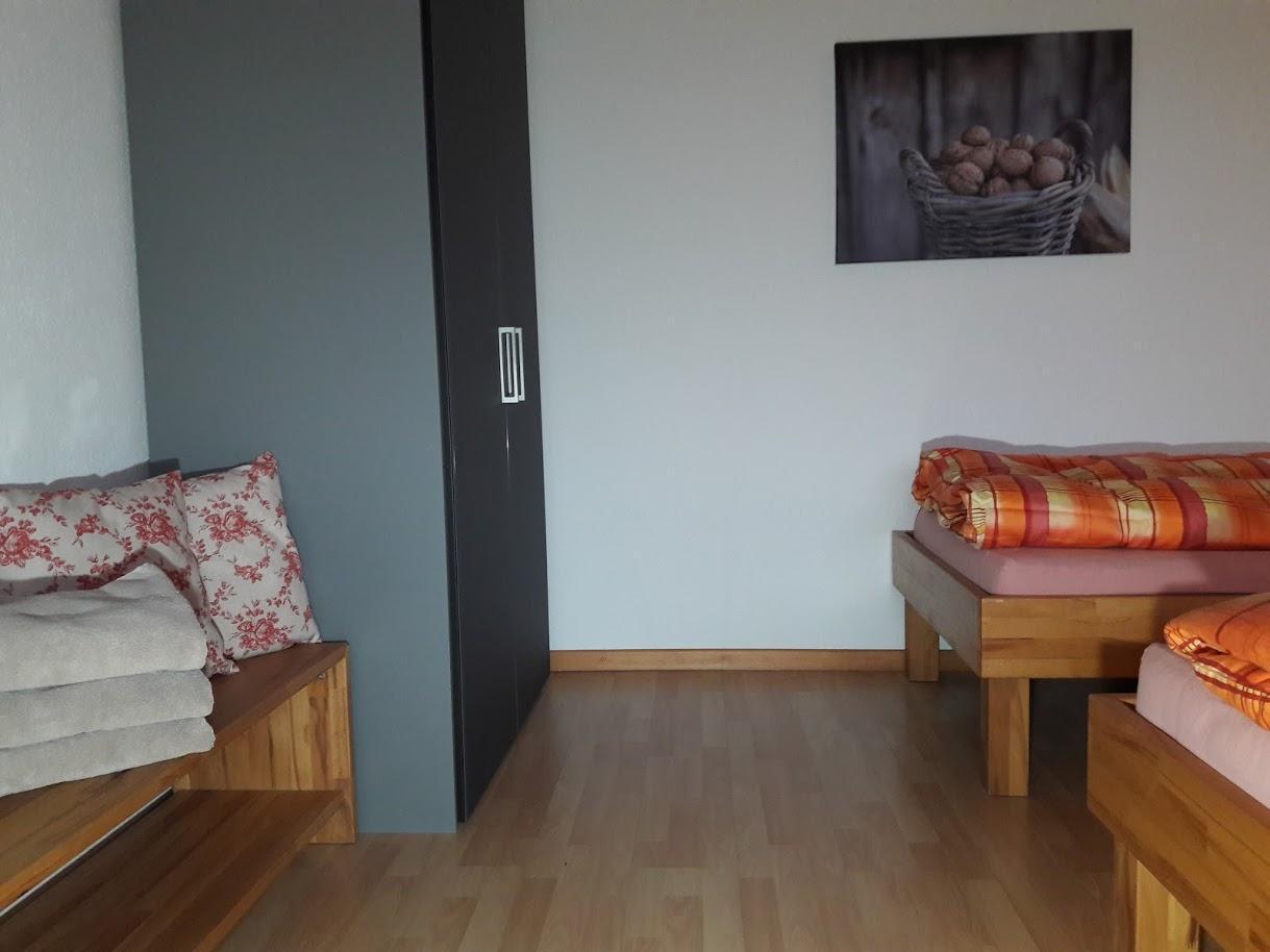 Ferienwohnung Wydhof (862355), Flaach, Winterthur, Zürich, Schweiz, Bild 8