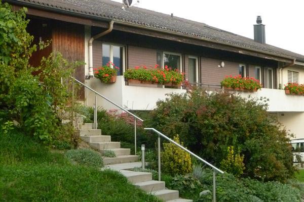 Ferienwohnung Wydhof (862355), Flaach, Winterthur, Zürich, Schweiz, Bild 2