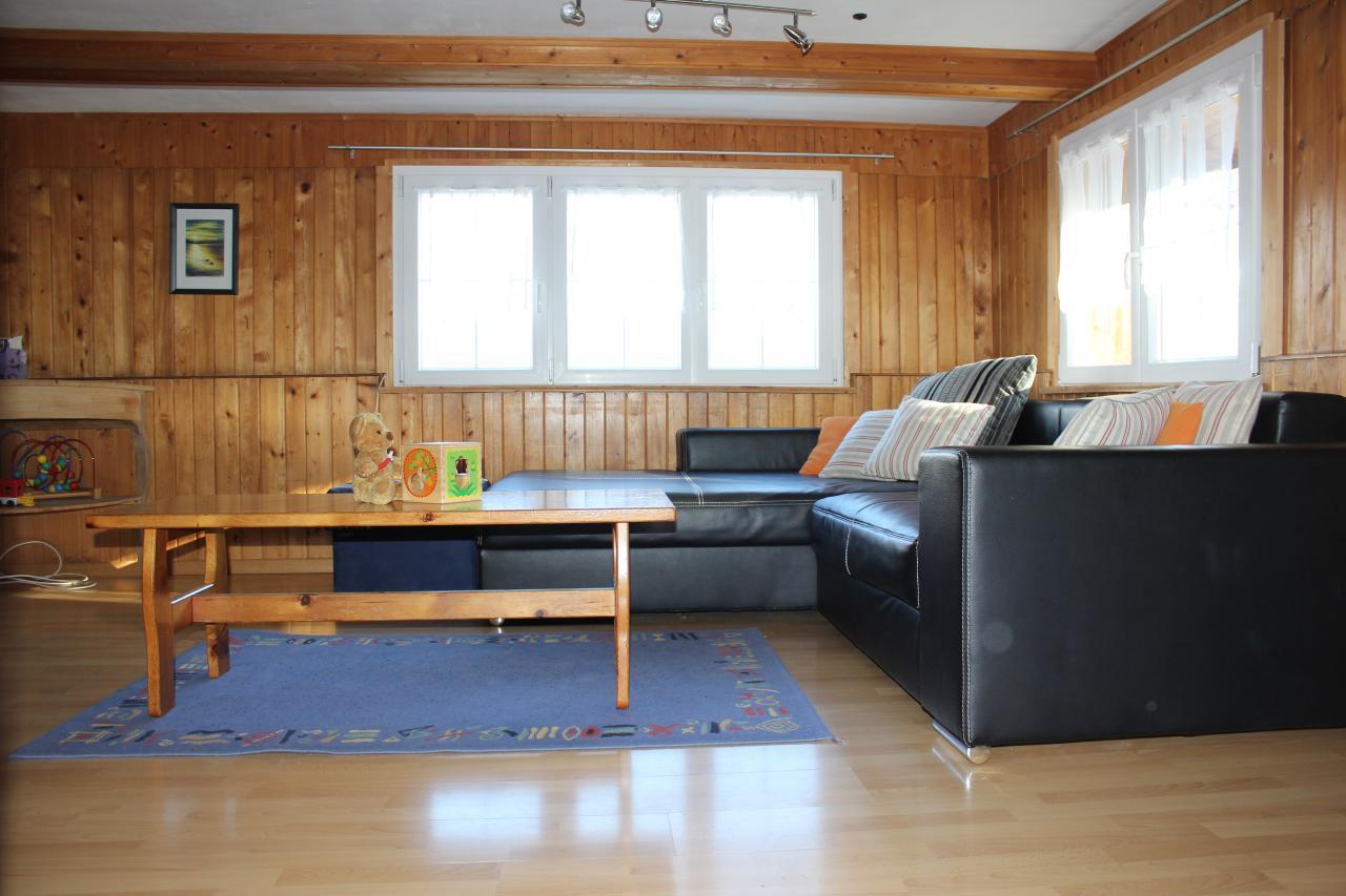 Maison de vacances Fäsch (862367), Flumserberg Bergheim, Pays d'Heidi, Suisse Orientale, Suisse, image 21