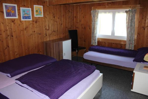 Maison de vacances Fäsch (862367), Flumserberg Bergheim, Pays d'Heidi, Suisse Orientale, Suisse, image 19