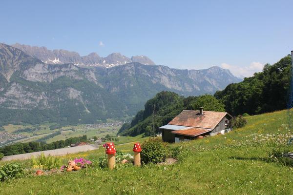 Maison de vacances Fäsch (862367), Flumserberg Bergheim, Pays d'Heidi, Suisse Orientale, Suisse, image 11