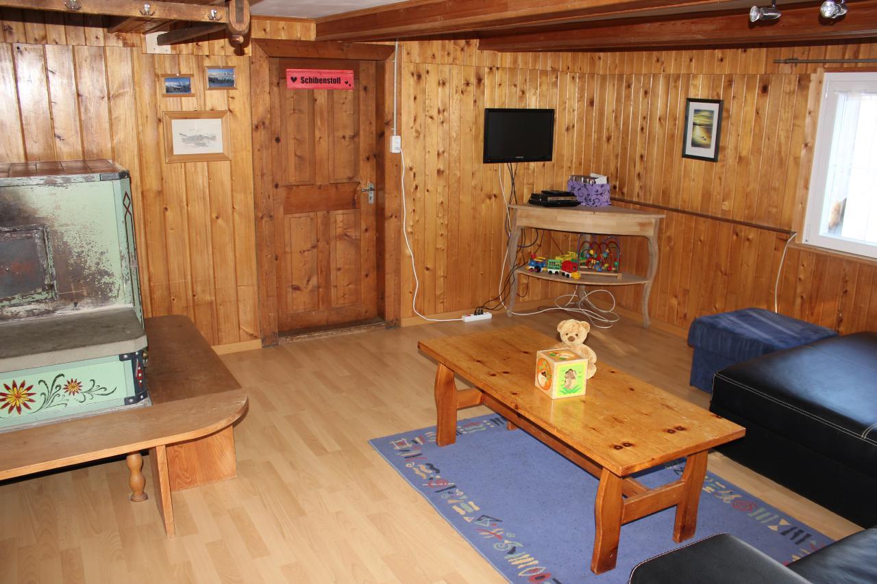 Maison de vacances Fäsch (862367), Flumserberg Bergheim, Pays d'Heidi, Suisse Orientale, Suisse, image 23