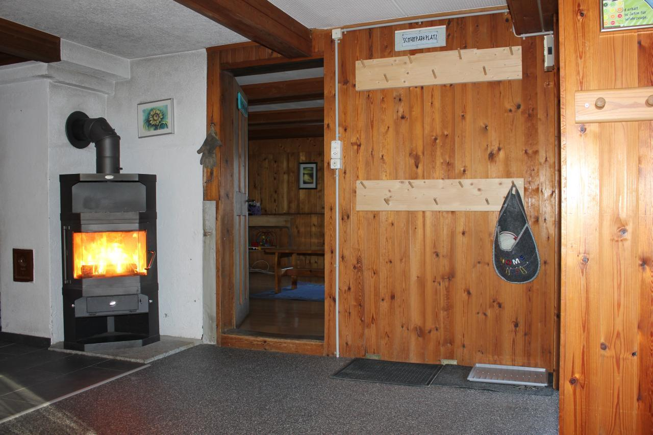 Maison de vacances Fäsch (862367), Flumserberg Bergheim, Pays d'Heidi, Suisse Orientale, Suisse, image 29