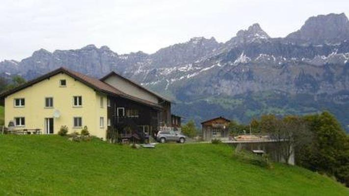 Maison de vacances Fäsch (862367), Flumserberg Bergheim, Pays d'Heidi, Suisse Orientale, Suisse, image 3