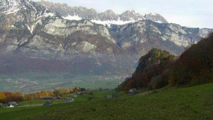 Maison de vacances Fäsch (862367), Flumserberg Bergheim, Pays d'Heidi, Suisse Orientale, Suisse, image 5