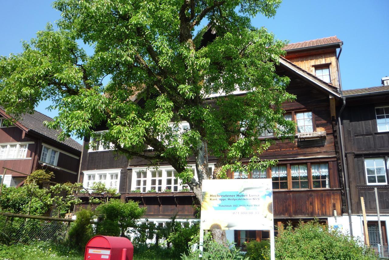 Ferienwohnung Tobelmüli (862374), Thal (CH), St. Gallen, Ostschweiz, Schweiz, Bild 1