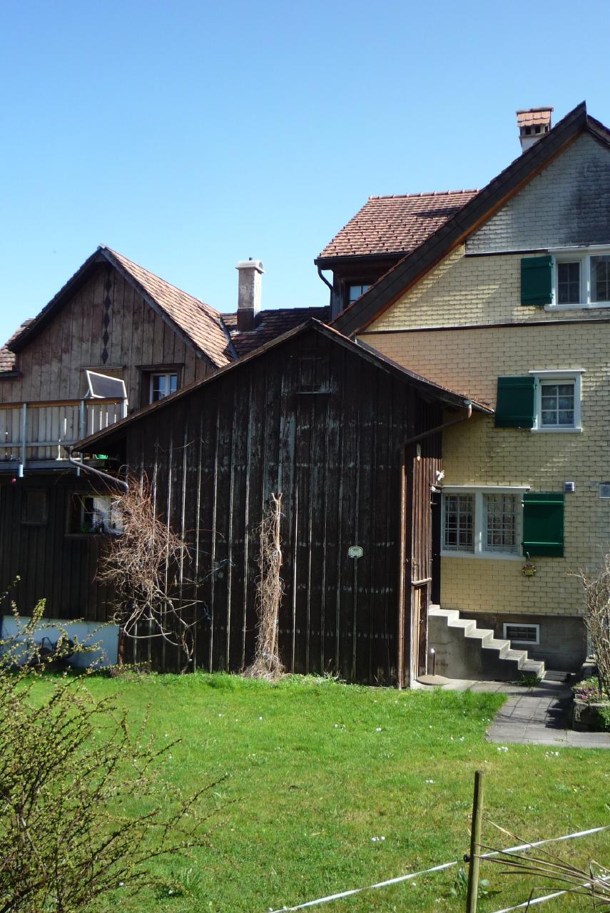 Ferienwohnung Tobelmüli (862374), Thal (CH), St. Gallen, Ostschweiz, Schweiz, Bild 4