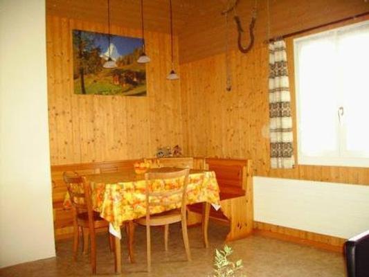 Holiday apartment Etschenried-Hof in Obbürgen/Stansstad (862396), Obbürgen, Nidwalden, Central Switzerland, Switzerland, picture 6