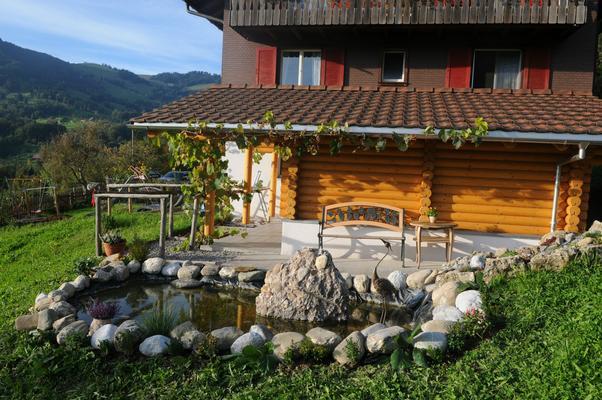 Ferienwohnung Schwarzenbachhof (862397), Steinen (Zentralschweiz), Schwyz, Zentralschweiz, Schweiz, Bild 11