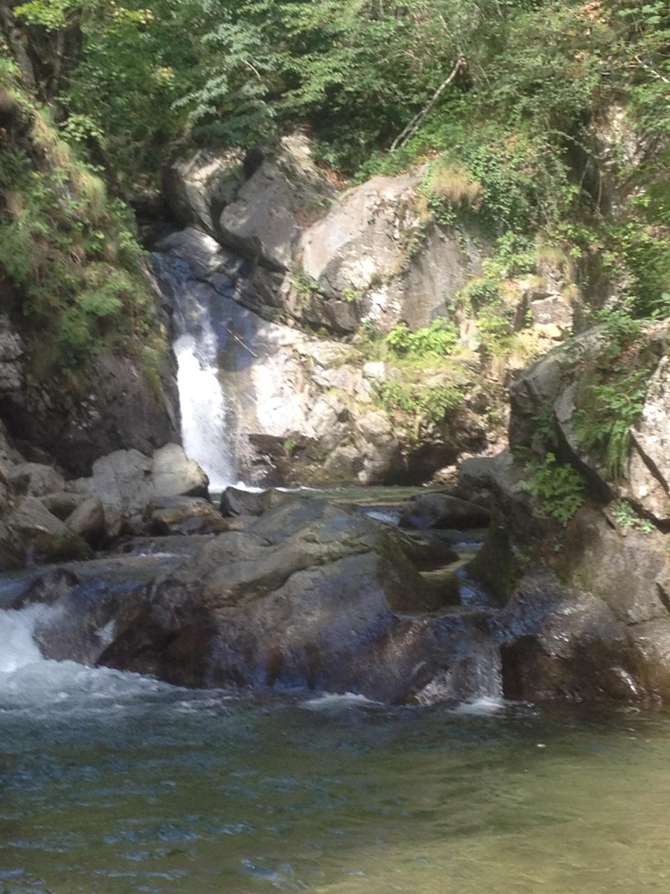 Appartement de vacances Agriturismo Ponte di Vello (862424), Breno, Lac de Lugano (CH), Tessin, Suisse, image 15