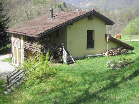 Appartement de vacances Agriturismo Ponte di Vello (862424), Breno, Lac de Lugano (CH), Tessin, Suisse, image 3