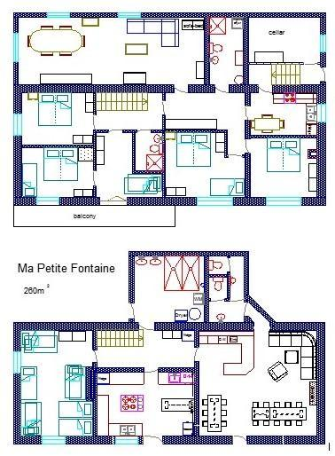 Ferienhaus Ma Petite Fontaine (862445), Seleute, , Jura - Neuenburg, Schweiz, Bild 16